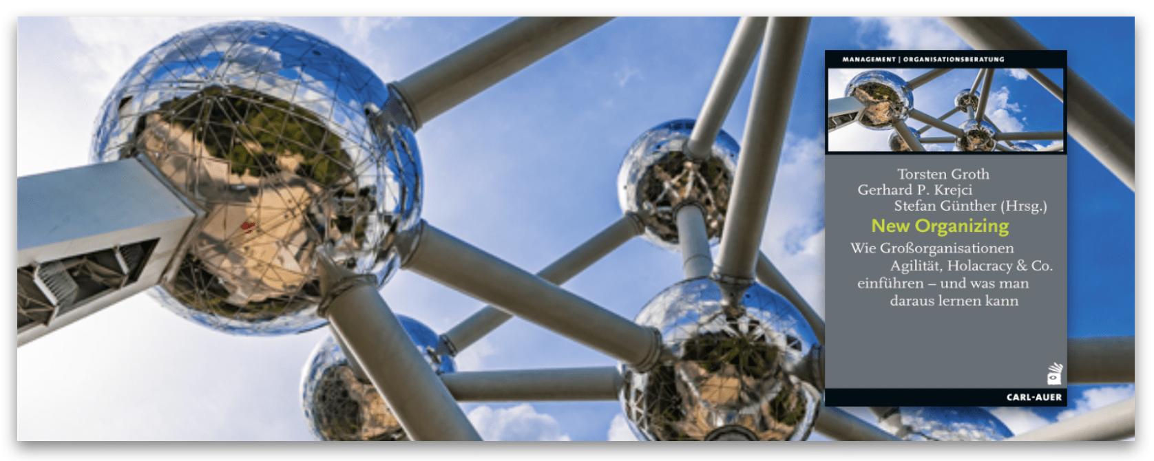 """Das Projekt """"New Organizing"""": Hintergründe"""