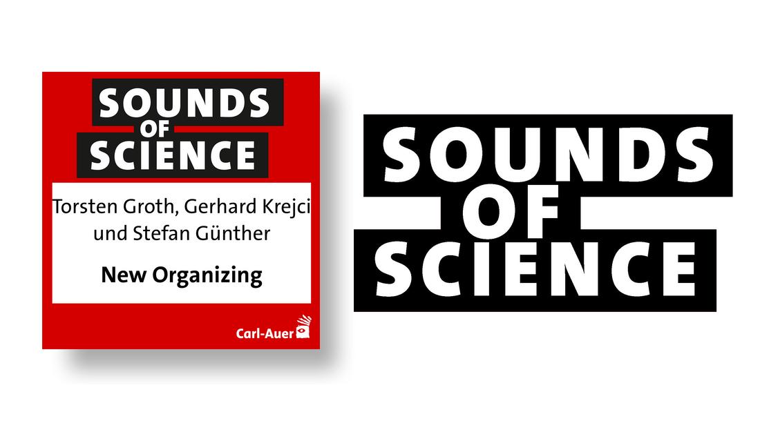 Podcast über das New Organizing Forschungsprojektes