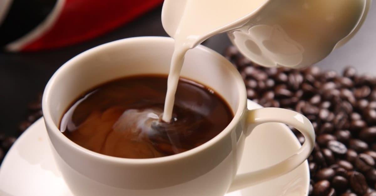Die Milch kriegst' nicht mehr aus dem Kaffee … oder: Was hat New Work mit Kaffee zu tun?